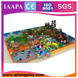 Campo de jogos original das crianças do projeto interno com Ce (QL-1108K)