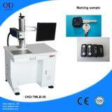 Faser-Laser-Markierung und Radierungs-System mit ökonomischem Preis