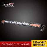 Bares 44''210W nuevos productos LED de luz para tractores
