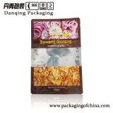 Danqing, das den Großhandelsbeutel verpackt für Süßigkeit-und Frucht-Kompresse-Süßigkeiten Y1718 verpackt