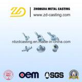 Accessori elettrici degli strumenti di Customed dal pezzo fuso d'acciaio