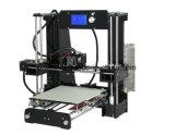Imprimante de haute performance et d'appareil de bureau 3 D de Reprap Prusa I3 Fdm de qualité avec de l'ABS de PLA