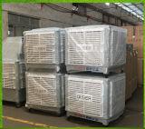 Unten Einleitung-Verdampfungsluft-Kühlvorrichtung mit 100% dem neuen niedrigen Plastikpreis (FAD25-IQ)