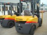 2ton hydraulische Diesel van de Motor Isuzuc240 Vorkheftruck