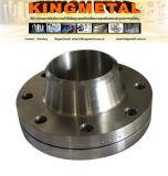"""JIS G3451 F15 flangia dell'acciaio di X Sch10 Wn di 16k 2 1/2 """""""