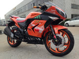 Fahrrad-Geschwindigkeits-Fahrrad des Sport-Gt2, das Motorrad 150cc 200cc läuft