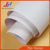 Precio de fábrica de la bandera de la flexión para la bandera grande del vinilo del PVC de la actividad