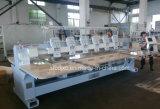 Machine van het Borduurwerk van de Grens van de matras de Vlakke