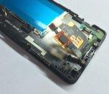 Affissione a cristalli liquidi del telefono mobile per lo schermo dell'affissione a cristalli liquidi del LG Optimus G E975 ed il rimontaggio dell'Assemblea del convertitore analogico/digitale