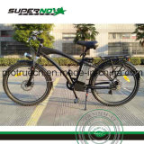 6061 Alloy Aluminium Frame Lithium Electric Bicycle