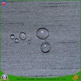 Gewebe gesponnenes Gewebe-Polyester-wasserdichtes überzogenes Stromausfall-Vorhang-Gewebe für Fenster-Vorhang