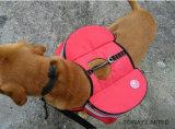 Sacos ao ar livre da trouxa do cão do portador do animal de estimação de Oxford da qualidade