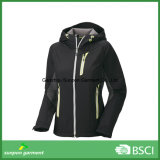 Inverno materiale 3 di Softshell in 1 rivestimento di pattino per gli sport esterni del pattino