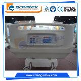 ICUの中国製電気病院用ベッド5機能(GT-BE5020)