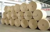 Papier de bobine pour rouleaux de bobines