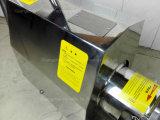 Pompe de mélange sanitaire de mélangeur d'acier inoxydable avec le distributeur