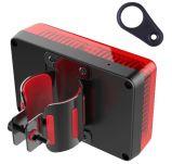 Nenhuma caixa de varejo, perseguidor longo da bicicleta do GPS de uma vida da bateria de 40 dias, gerência impermeável, contra-roubo Bn-307
