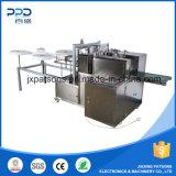 Almofada automática da preparação do álcôol que faz a máquina Ppd2r-280