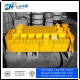 Electroimán de elevación rectangular para la bobina MW19 de Rod de alambre de elevación