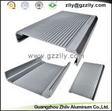 Radiador do alumínio do perfil do carro das peças de automóvel