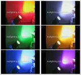 свет света СИД Wallwasher этапа РАВЕНСТВА 64 наивысшей мощности СИД 100With300W Cw/Ww/RGB/RGBW/RGBA/RGBWA/Rgbwauv/СИД