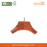 Bride de fixation en bois solide à extrémité élevé pour le procès/couche (2QEF0070)