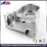 Peças feitas à máquina CNC feitas sob encomenda do alumínio da precisão para o equipamento médico