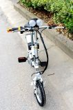 12 بوصة [48ف] كهربائيّة يطوي درّاجة