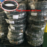 250bar Diesel Professional Heavy Duty Laveuse haute pression (HPW-CK186FE)