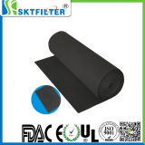 Hochleistungs--Kohlenstoff-Filter-Blatt auf Verkauf