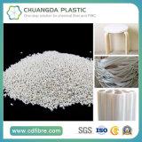 Trafilatura di plastica di raffreddamento Masterbatch in lotti matrice di bianco di 95% pp