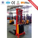 Case électrique de palette avec la capacité de charge maximum 2000kg