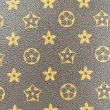 최고 패턴 PU PVC 합성 핸드백 가죽 신발 가죽