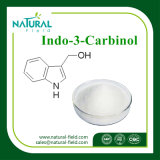Fabrik-Zubehör mit 12 Jahren der Erfahrungs-Indole-3-Carbinol 700-06-1