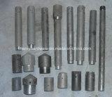 Haltbares Stahlgußteil
