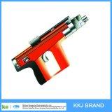 2016 Nuevo Kkj450 Semiautomático Alimentación Powder-Actuated Herramienta de fijación Nail Gun