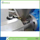 Automatisches Plastikrohr-Trinkhalm, der Maschine herstellt