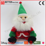 Papai Noel enchido Papai Noel brinquedo