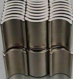 モーターアークのタイルのネオジムの磁石で使用されるN35~N52希土類卸売の工場