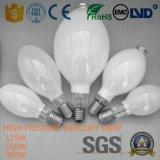 Heiße Verkäufehochdruckmercury-Lampen-Fabrik-direktes Angebot 150W 250W 400W
