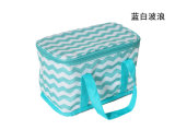 Pour Camping Picnic Foldable Fashion Mini Waterproof Soft Cooler Bag Ice Bag