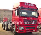 Motore primo di SHACMAN, testa del trattore, camion del trattore di SHACMAN
