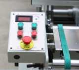 Kosmetik schachteln die Herstellung der Maschine (die Kasten-Unterseite gesperrt)
