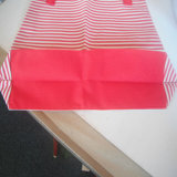 2016 sacs chauds de toile de piste de dames de sac d'emballage de plage de toile de piste de modèle