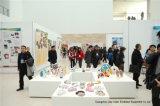 Exposition d'étalage de mur de galerie d'art