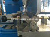 Máquina de dobra hidráulica do CNC (320T 4000mm)