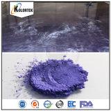 Colorants métalliques de Kolortek pour le fournisseur époxy de plancher
