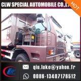 50-60ton 광업 쓰레기꾼, 석탄 수송을%s 광업 덤프 트럭