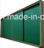 백색 까만 널 (NS-JHB007)를 쓰는 학교 녹색 그림