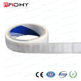 Etiqueta engomada laminada RFID impermeable adhesiva del vinilo de la alta calidad